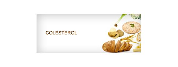 Redução do colesterol
