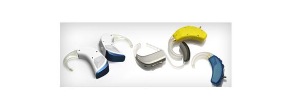 Audífonos y accesorios
