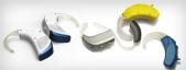 Hörgeräte und Zubehör