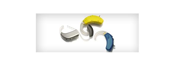 Accesorios para audífonos