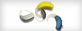 Acessórios de aparelhos auditivos