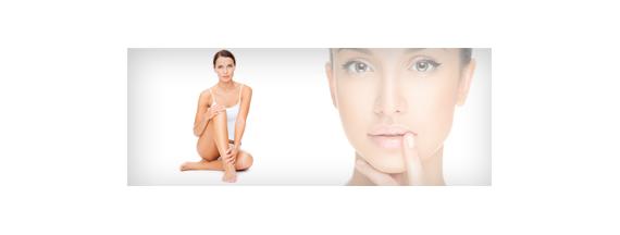 Proteção e cuidado da pele
