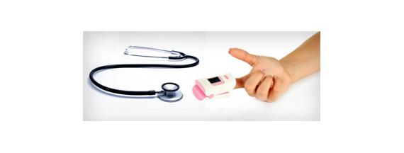 Aparelhos diagnósticos