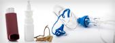 Inhalación y nebulizadores
