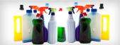 Desinfectantes para superficies