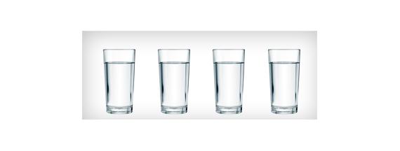Desinfetante de água potável