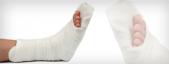Immobilization bandages