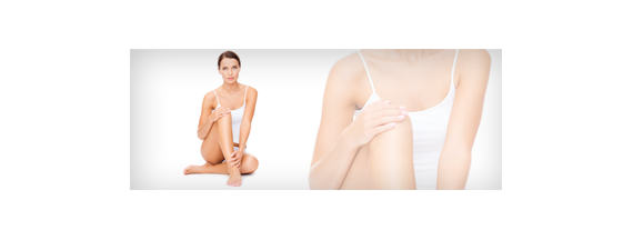 Protección de piel sana