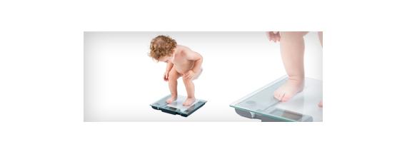Körperfett und Körperwasser Messgeräte