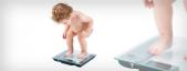 Medidores de água e gordura corporal