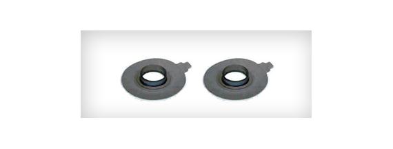 Pflaster für Filter
