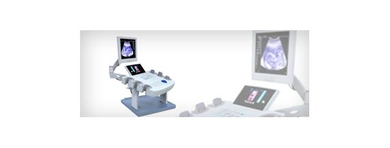 Transvaginaler Ultraschall