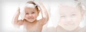 Cuidado capilar infantil