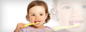 Children oral care