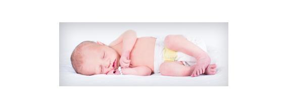 Prematuros e baixo peso ao nascer