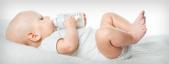 Säuglingsmilch