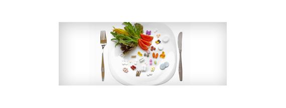 Complementos alimenticios infantiles