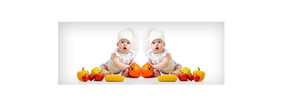 Alimentación infantil especial