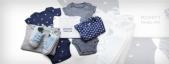 Kinder-und Babykleidung
