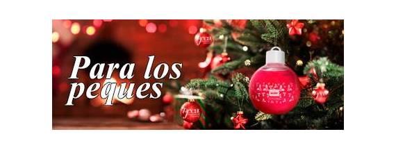 Regalos de Navidad para los peques