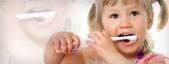 Cepillos dentales infantiles