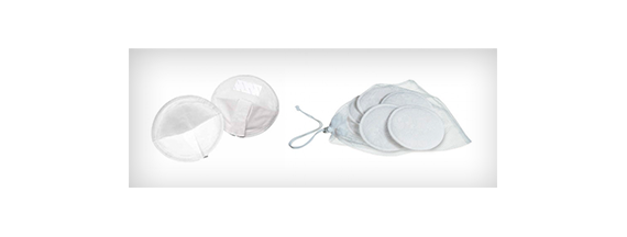 Breast pads and protectors