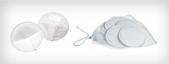 Protetores e absorventes para seios