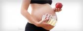 Complementos nutricionales para embarazo y lactancia