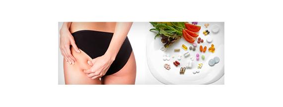 Anti Cellulite und Straffung