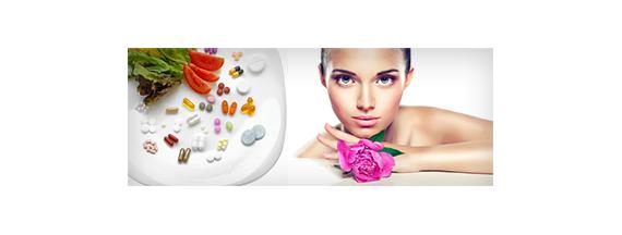 Skin and nails vitality