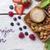 Online nutrition service