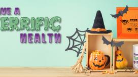 Have a TERRIFIC health